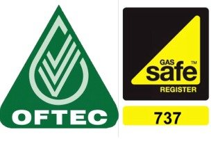 Oftec Gas Safe